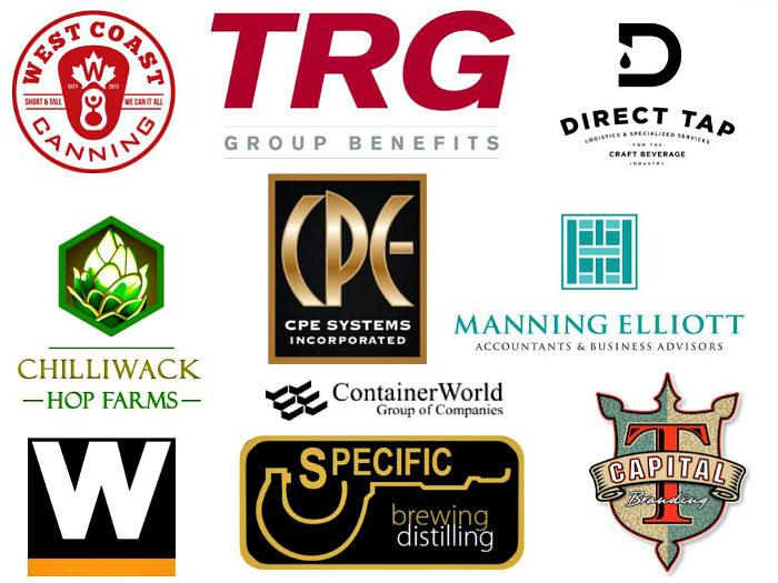 BC CBC Gold Sponsors