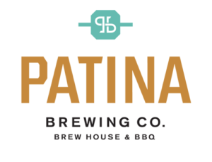 Patina Brewing Co Brewhouse and BBQ